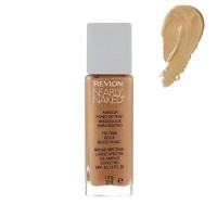 Fond De Ten Revlon Nearly Naked Foundation 190 True Beige