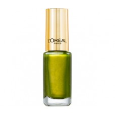 Lac de unghii L'Oreal Paris Color Riche- 807 Majestic Green
